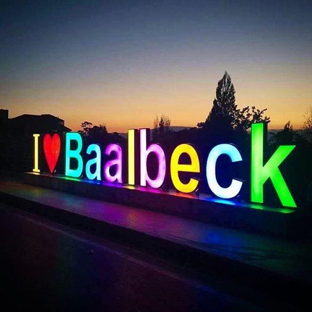 Heliopolis 👐🏽 ilovebaalbeck baalbeck lebanon heliopolis city of ... (Baalbek, Lebanon)