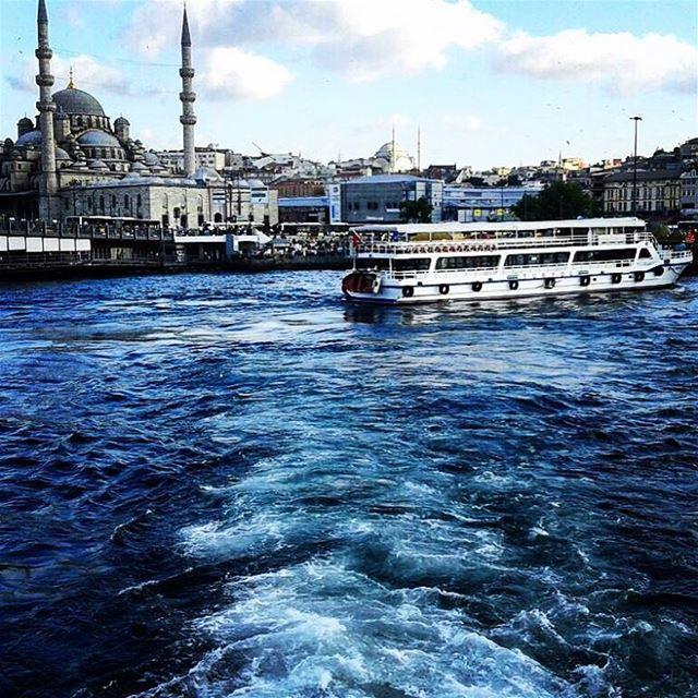 Istanbul! istanbul turkey beatiful city citylife bosphorus cruise ...