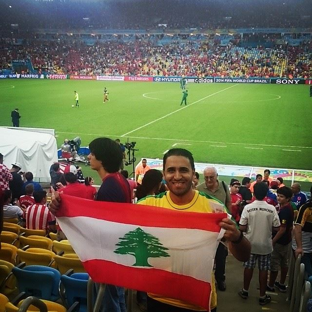 Brazil - Rio De Janeiro - World Cup 2014 (Spain Vs. Chile) brazil ... (Maracana Stadium)
