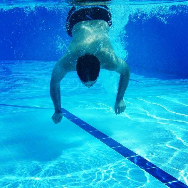 Underwater 🌊 me sony xperia smartphone underwater summer fun ... (Florida Beach Chekka)