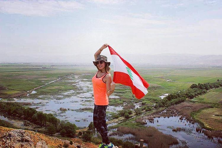 From the Top.. Live. L❤ve. 🇱🇧 yesterday  hike  hikinggirl  adventure ... (Ammiq - Bekka)