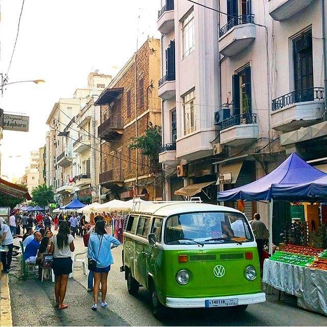 Beirut Gemmazyeh,