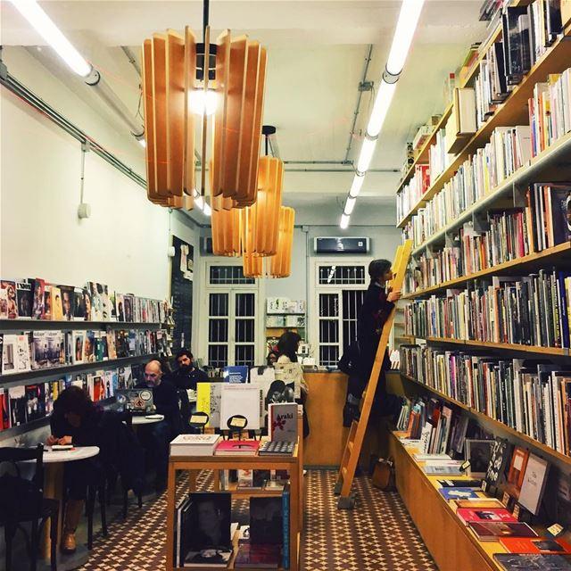 •📚• livelovelebanon library exklusive_shot liveauthentic livefolk ... (Mar mikheal)