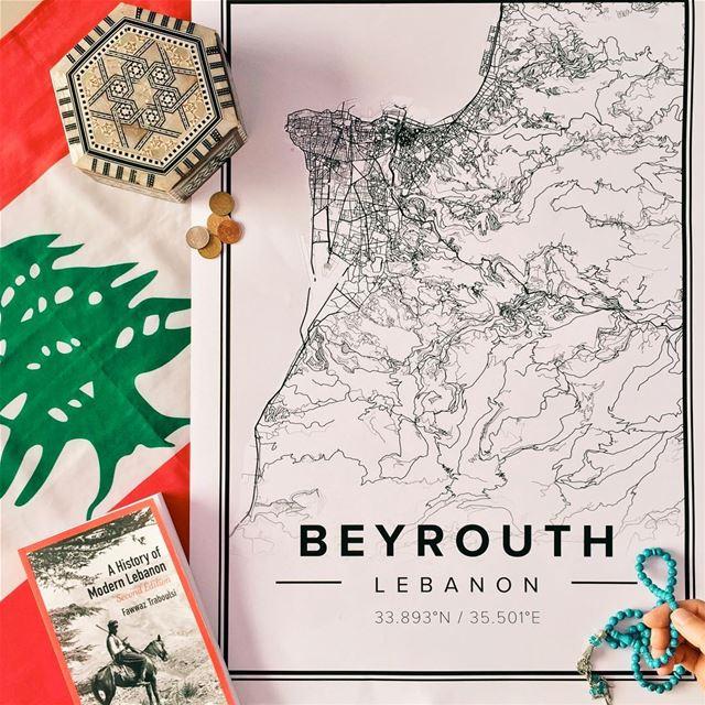 •Beyrouth est en orient le dernier sanctuaire, où l'homme peut toujours s'h
