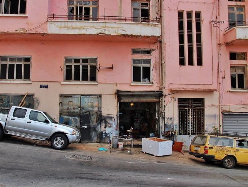 •Pinky• Philintravel LiveLoveLebanon HuntgramLebanon LiveLoveBeirut... (Al Manara Beirut)