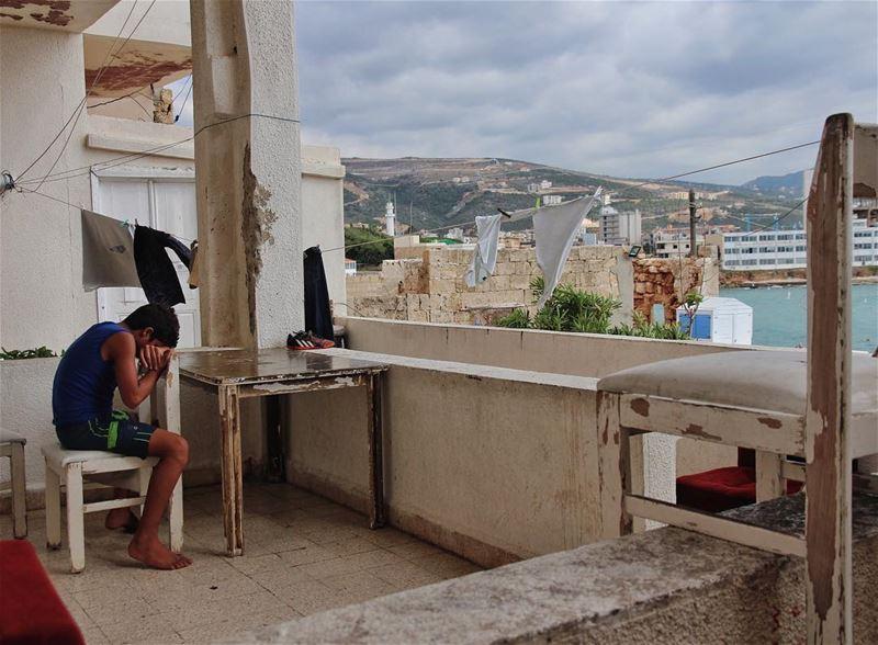 •dopo pranzo• Philintravel LiveLoveLebanon HuntgramLebanon ... (Batrun, Liban-Nord, Lebanon)