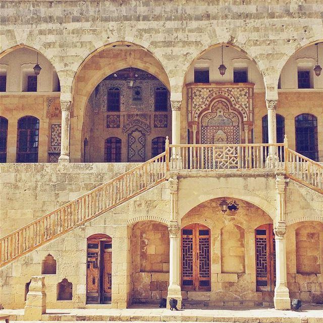 latergram beiteddine livelovebeirut livelovelebanon HuntgramLebanon ... (Beit Ed Din, Mont-Liban, Lebanon)