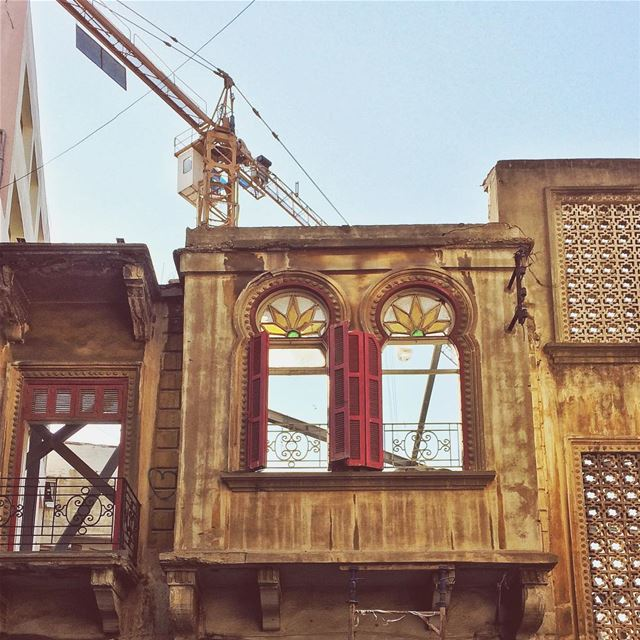 •Le Patrimoine de Beirut• (Mar mikheal)