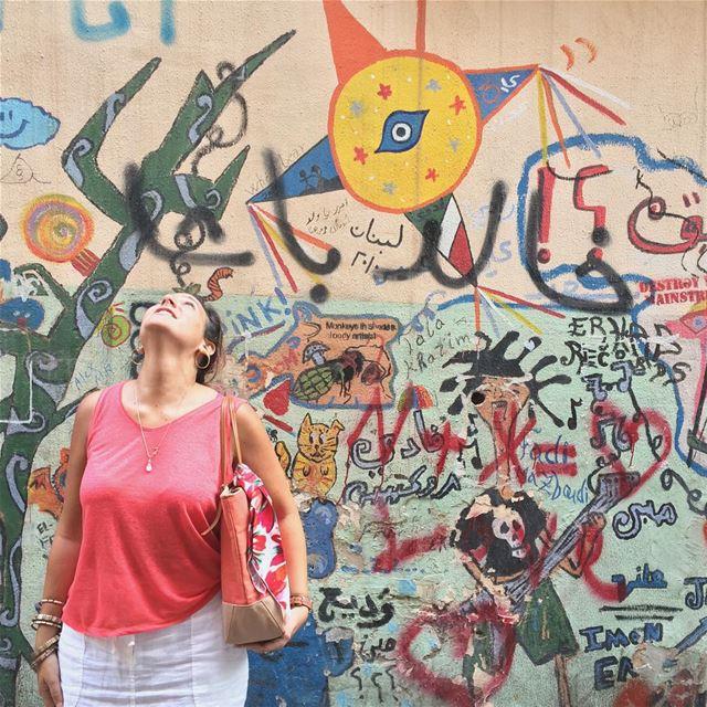 •Beirut Chaos• (شارع الحمرا بيروت)
