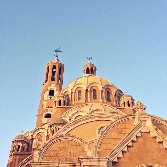 •Saint Paul• (Cathedral Saint Paul)