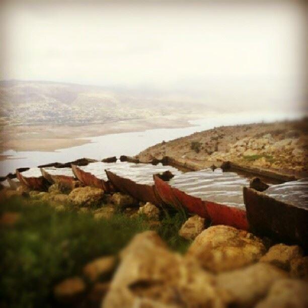 water mountain bekaa bekaavalley insta_lebanon instalebanon beqaa ...
