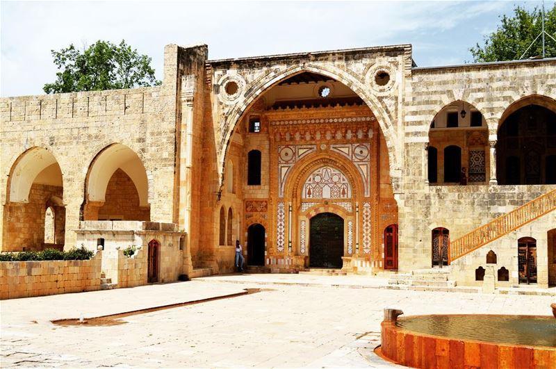 Lebanon beirut livelovelebanon livelovebeirut insta_lebanon ... (Beit Ed-Deen, Mont-Liban, Lebanon)