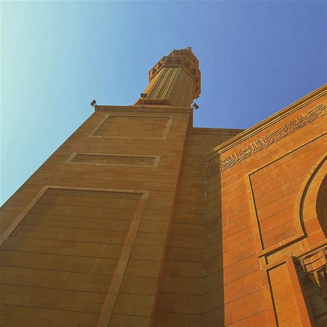 page_lebanon lebanon_pagee super_lebanon livelovelebanon ... (Al Amin Masjid)