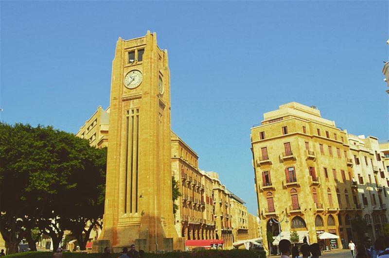 downtown lebanongreen lebanononline page_lebanon discover_leb ... (Downtown, Beirut, Lebanon)