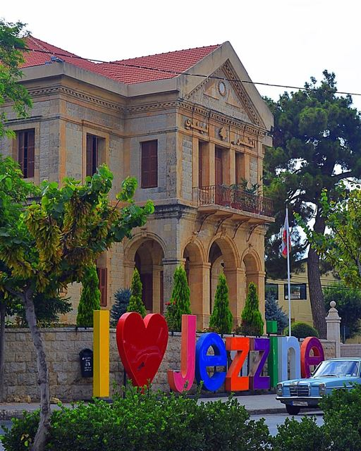 ig_lebanese ig_lebanon livelovebkassine livelovejezzine ... (Jezzîne, Al Janub, Lebanon)