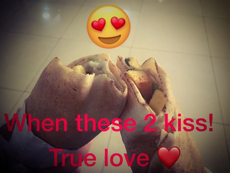 True love is extra touuuuum and Pepsi 😍Happy Valentine's day 😁 ...