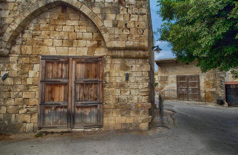 Happy Weekend heritage doorsworldwide sea lebanese_photographer ...