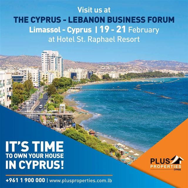 Interested in investing in Cyprus? Well now is the time to get your own...