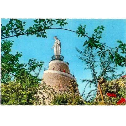 Notre Dame Du Liban - Circa 1950 .