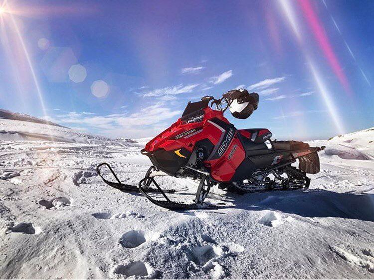 Great SKS photo captured by the talented team of @autoliban ! polaris ...