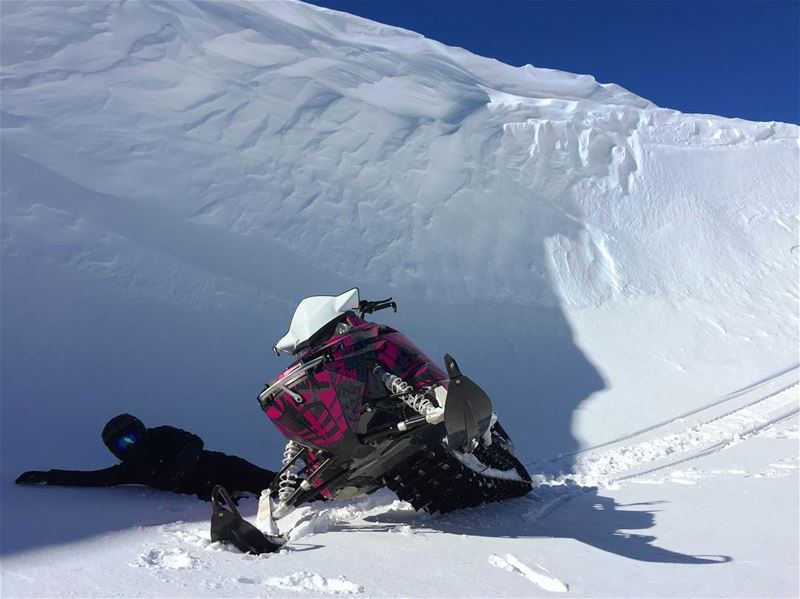 Would you like to learn more on Snowmobile techniques ? We are happy to...