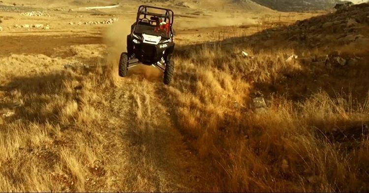 Flying is our thing ✈️ polarislebanon  polaris  rzr  rzr2017  rzrxp ...