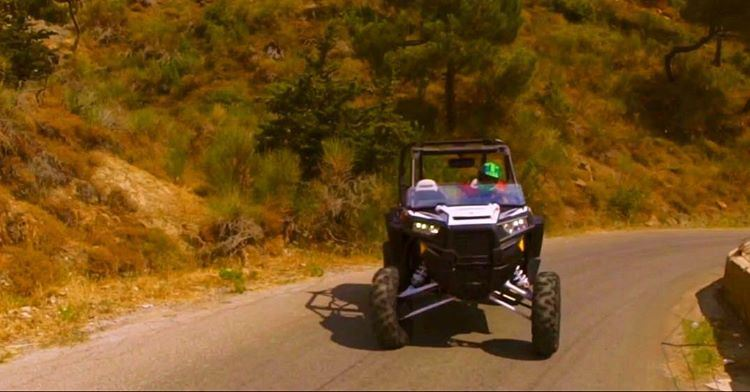 Polaris remains the Leader when talking Horsepower, Suspension, Agility &...
