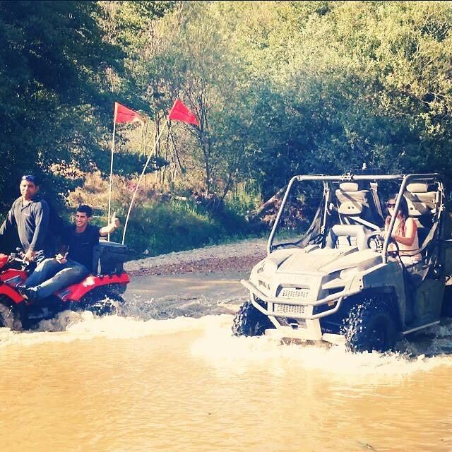 Some Water Splashing!  watersplahing  polarislebanon  polaris  rzr ...