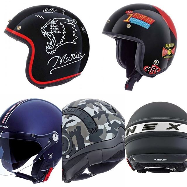NEXX Helmets New Collection helmets  helmet  flyracing  flyracinghelmets ...