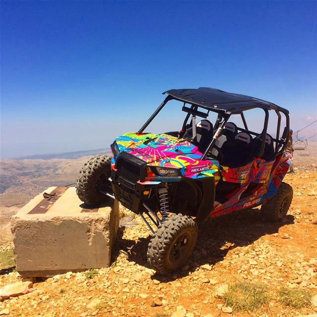 Have you driven the new RZR Rental fleet?For more info on our Rental...