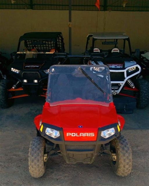 The Baby in the Family !For more info on our RZR models , kindly call us...