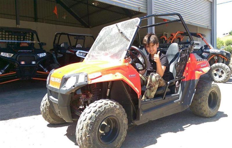 Young Driver 👍🏻 polaris rzr offroad offroadneeds nexx lazer ...
