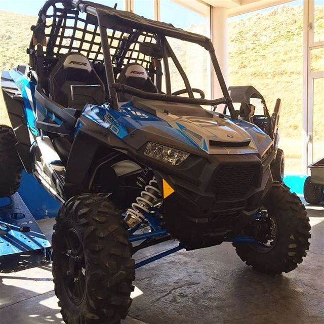 Look at that Beauty !For more info on our RZR models , kindly call us on :