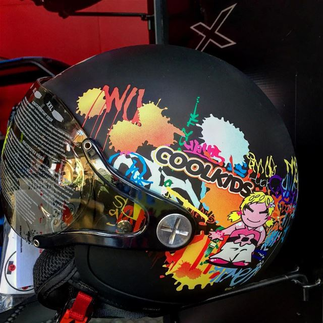Cool Kids! A variety of NEXX helmets available in our showrooms.For more...