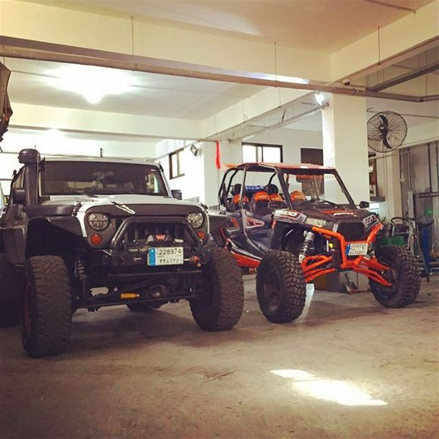 """High Lifter 10"""" Big Lift Polaris RZR 1000 !Take your lift to the extreme..."""