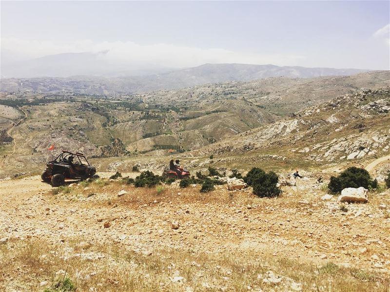 Beauty of Lebanon 🌳🌳 offroaday rentals scramblerxp1000 mud mudding ...