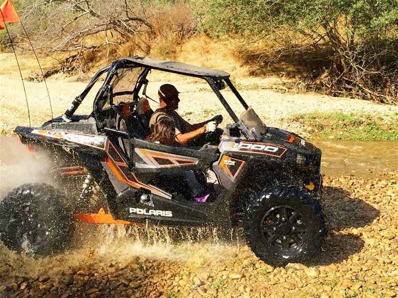 Kickoff your Off-Road Season with POLARIS unique vehicles!Buy your ATV...