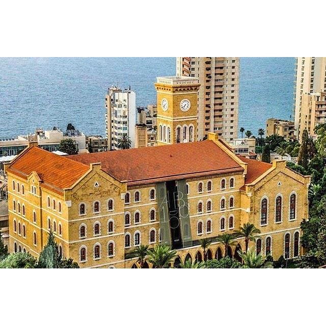 Beirut AUB