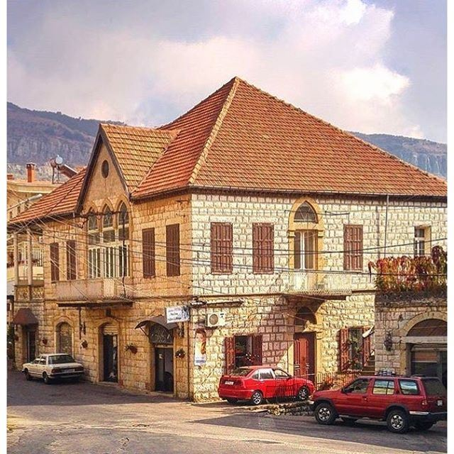 Lebanon Hammana