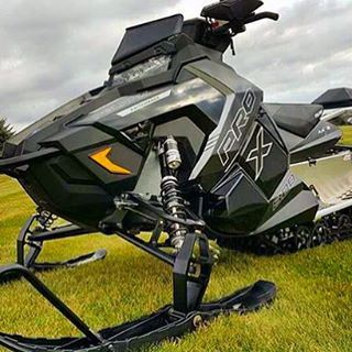 Get Ready for this Winter ! The new line of Snowmobiles can be found in...