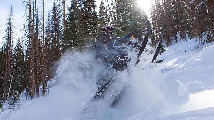 Dreaming of Snow?Get yourself ready for Snowmobile season and check out...
