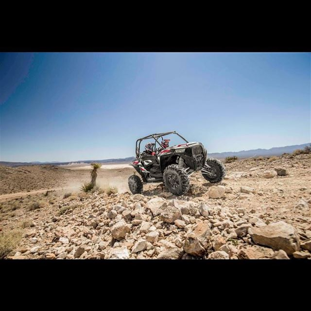More POWER, More excitement ! The new RZR XP TURBOFor more info : +961 1...