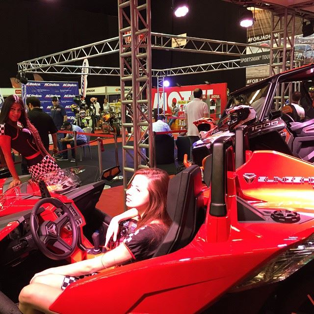 Don't miss out on Lebanon Motorsport & Tuning Show ! Last day from Platea-j (Platea Stage)