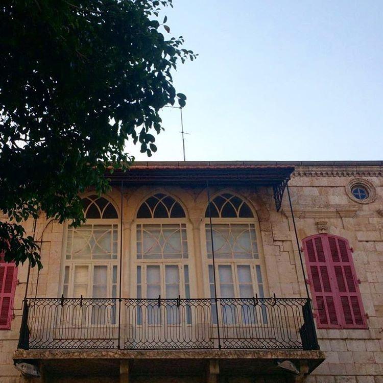 livelovelebanon architecture lebanon lebanon🇱🇧 lebanonhouses ... (Joünié)