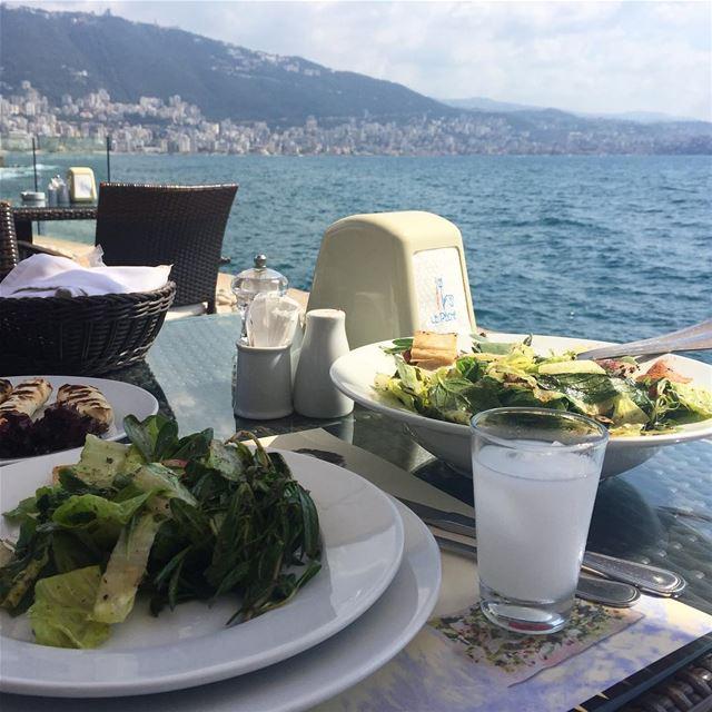 ig_lebanon insta_lebanon nature igers whatsuplebanon mediterrenean ... (LE PECHE)