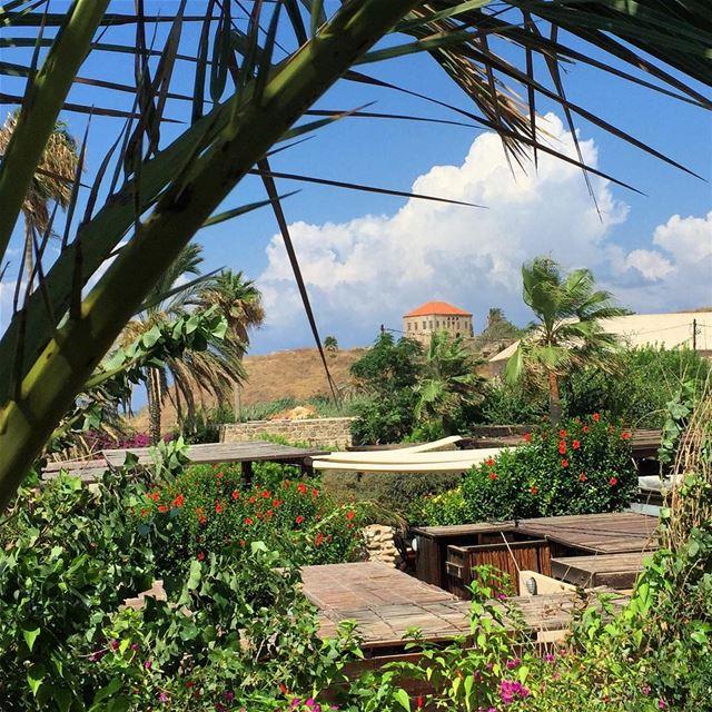 landscapephotography landscape_captures landscape lebanon ... (Edde Sands Hotel and Resort-Byblos)