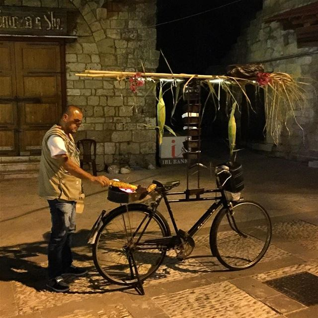 whatsuplebanon livelovelebanon ig_captures instalebanon byblos corn ... (Byblos, Lebanon)
