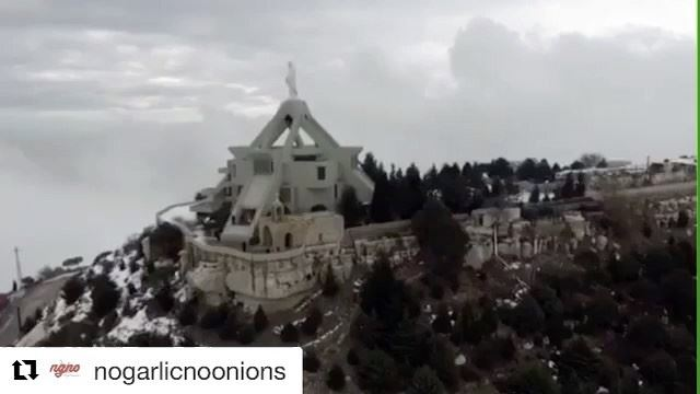 Repost @nogarlicnoonions with @repostapp・・・From Ehden with love!...