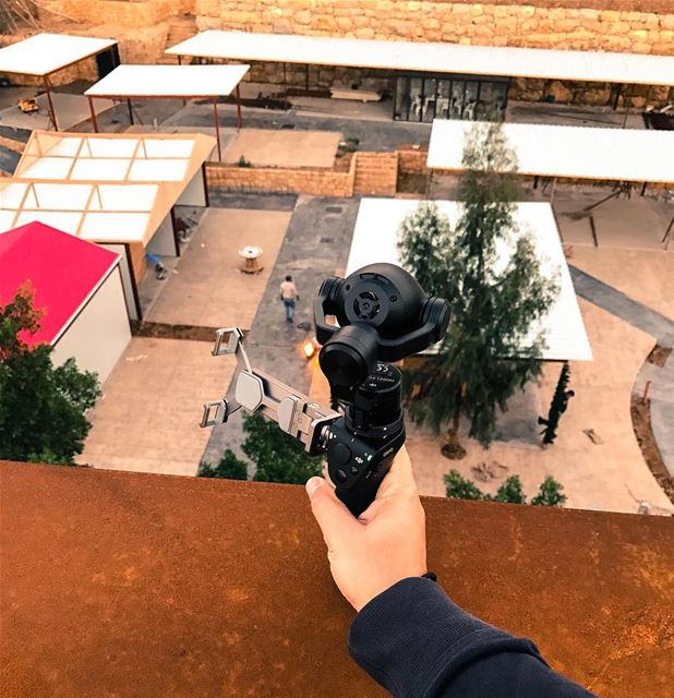 @lebanondrone Sneak Peak on what's happening this week! Stay tuned ... (Antilyas)