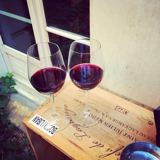 vintage wine cellar red gathering friends brunch positive vibes ...
